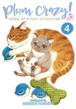 Natsumi, Hoshino Plum Crazy! Tales of a Tiger-Striped Cat 4