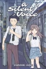 Oima, Yoshitoki A Silent Voice 3