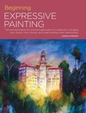 Stoddard, Joseph Portfolio: Expressive Painting