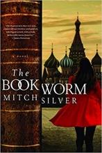 Mitch Silver , The Bookworm - A Novel