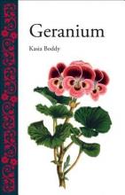 Kasia Boddy Geranium