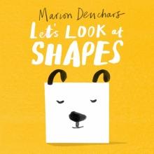 Marion Deuchars , Let`s Look at... Shapes