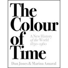 Jones, Dan The Colour of Time