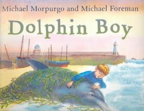 Foreman, Michael Dolphin Boy