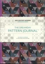 Dreamday Pattern Journal: Mid-Century Modern - Scandinavian Design