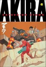 Otomo, Katsuhiro Akira, Volume 6