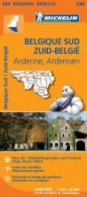 , 534 Belgique Sud, Ardenne - Zuid-België, Ardennen