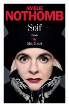 Nothomb, Amélie Soif