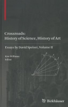 Kim Williams Crossroads: History of Science, History of Art