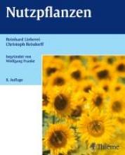Lieberei, Reinhard,   Reisdorff, Christoph Nutzpflanzen