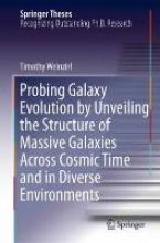 Weinzirl, Tim Probing Galaxy Evolution by Unveiling the Structure of Massive Galaxies Across Cosmic Time and in Diverse Environments