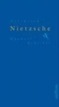 Nietzsche, Friedrich Hundert Gedichte