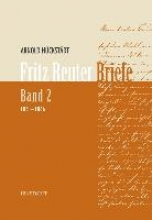 Reuter, Fritz Briefe 02