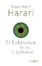 Harari, Yuval Noah,   Wirthensohn, Andreas 21 Lektionen für das 21. Jahrhundert