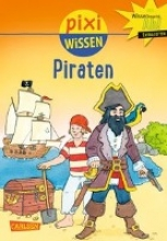 Rudel, Imke Pixi Wissen, Band 2: VE 5 Piraten