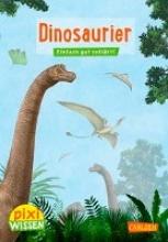 Thörner, Cordula Pixi Wissen Nr. 21: VE 5 Dinosaurier (5 Exemplare)