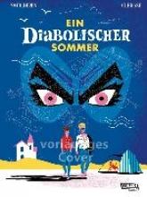 Smolderen, Thierry Ein diabolischer Sommer