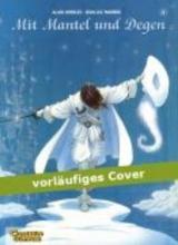 Ayroles, Alain Mit Mantel und Degen 08