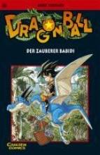 Toriyama, Akira Dragon Ball 38. Der Zauberer Babidi