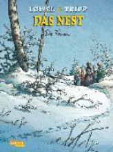 Loisel, Régis Das Nest 08: Die Frauen