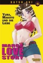 Aki, Katsu Manga Love Story 18