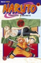 Kishimoto, Masashi Naruto 18