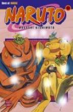 Kishimoto, Masashi Naruto 44