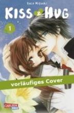 Mitsuki, Kaco KISS & HUG 01