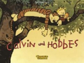 Watterson, Bill Calvin & Hobbes 08 - Ereignisreiche Tage