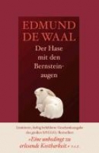 Waal, Edmund de Der Hase mit den Bernsteinaugen