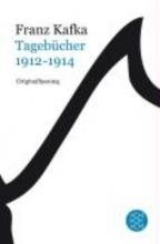 Kafka, Franz Tagebcher Bd.2 1912-1914