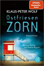 Klaus-Peter Wolf, Ostfriesenzorn