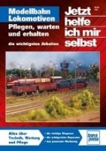 Lieb, Ulrich Modellbahn-Lokomotiven
