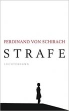 Ferdinand von Schirach, Strafe