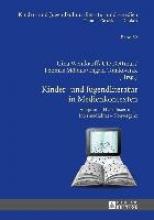 Kinder- und Jugendliteratur in Medienkontexten