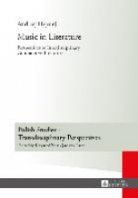 Hejmej, Andrzej Music in Literature