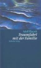 Placzek, Adolf Traumfahrt mit der Familie