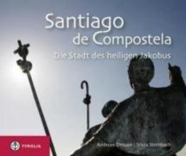 Drouve, Andreas Santiago de Compostela