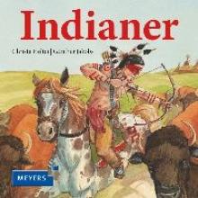 Holtei, Christa Indianer PE 5 Ex.