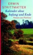 Strittmatter, Erwin Kalender ohne Anfang und Ende