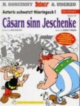 Goscinny, Rene Asterix Mundart 33. Csarn sinn Jeschenke