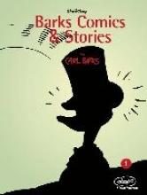 Barks, Carl Barks Comics & Stories 01