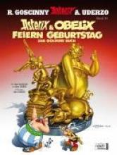 Uderzo, Albert Asterix 34. Asterix & Obelix feiern Geburtstag