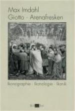 Imdahl, Max Giotto. Arenafresken