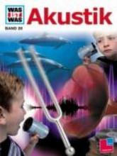 Köthe, Rainer Was ist Was Akustik