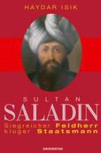 Isik, Haydar Sultan Saladin