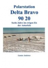 Jockwer, Gustav Polarstation Delta Bravo 9020