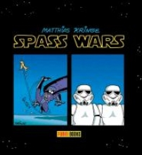 Kringe, Matthias Star Wars: Spass Wars
