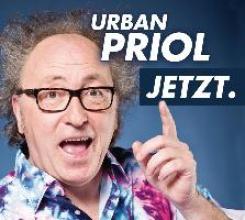 Priol, Urban Jetzt