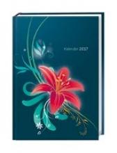 Ranke 17-Monats-Kalenderbuch A6 2017
